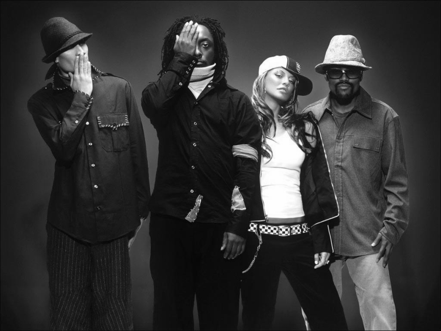 black-eyed-peas-band