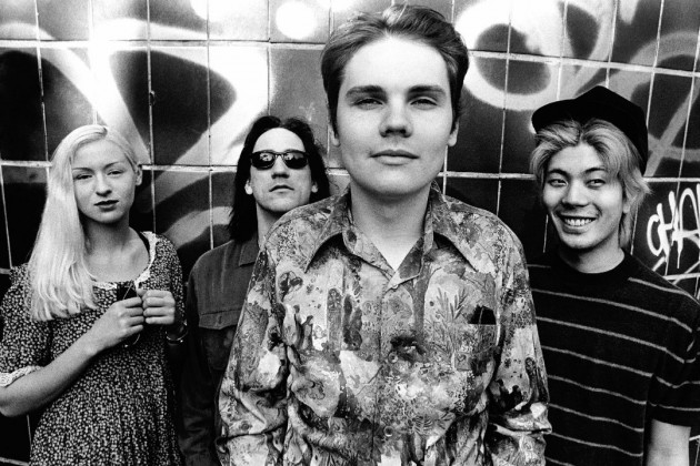 Smashing-Pumpkins